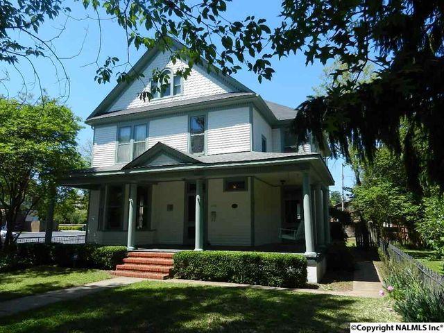 632 Jackson St Se, Decatur, AL 35601