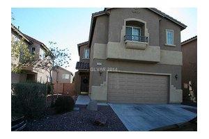 3741 Gallowtree Ave, North Las Vegas, NV 89081