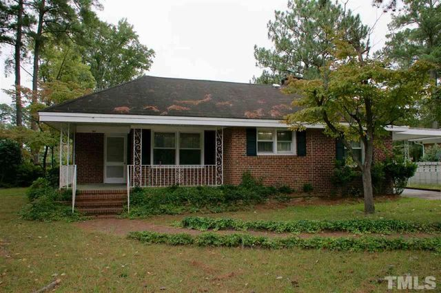 Homes For Sale Downtown Smithfield Nc