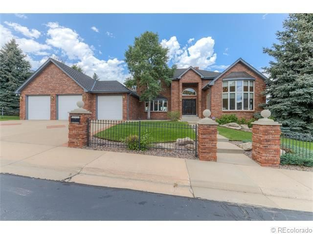 15875 w bayaud dr golden co 80401 home for sale and