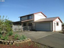 14411 S Buckner Creek Rd, Mulino, OR 97042