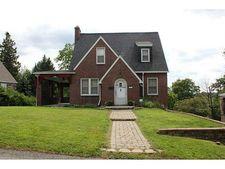11514 Clematis Blvd, Penn Hills, PA 15235