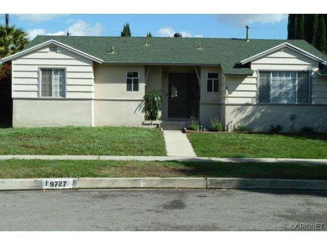 19727 Covello St, Winnetka, CA 91306