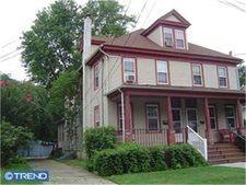 109 W Central Ave, Moorestown, NJ 08057