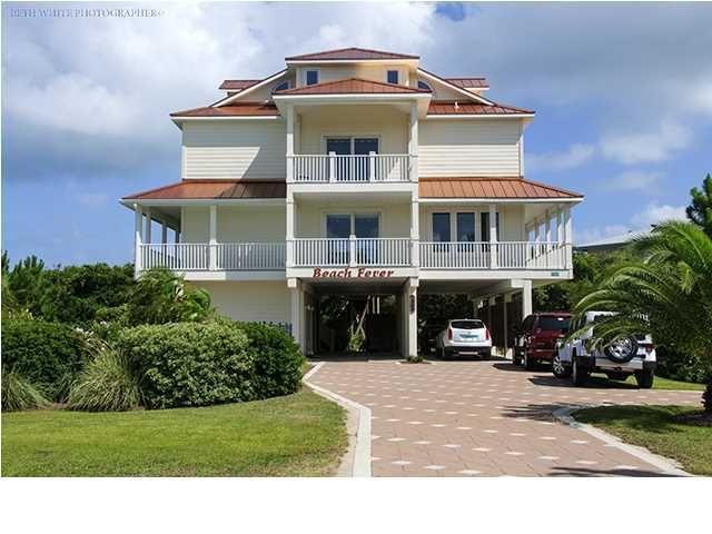 1564 e gulf beach dr saint george island fl 32328 home