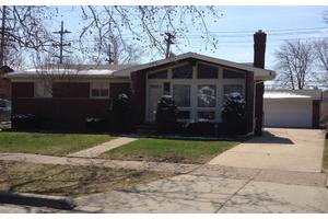26421 Baldwin St, Dearborn Heights, MI 48127