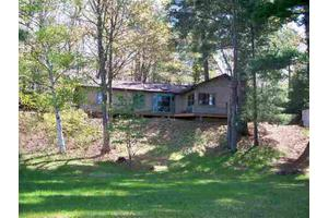65155 McCarry Lake Rd, Iron River, WI 54847