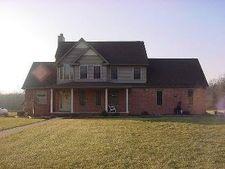 23300 Carleton West Rd, Belleville, MI 48111
