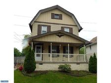 9 S Bonsall Ave, Glenolden, PA 19036