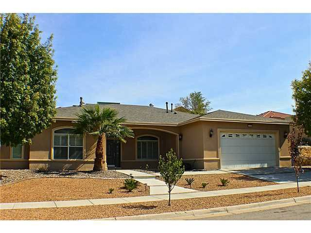 6508 Wind Ridge Dr El Paso Tx 79912 Home For Sale And