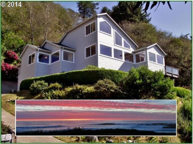 924 hanley dr yachats or 97498 home for sale and real