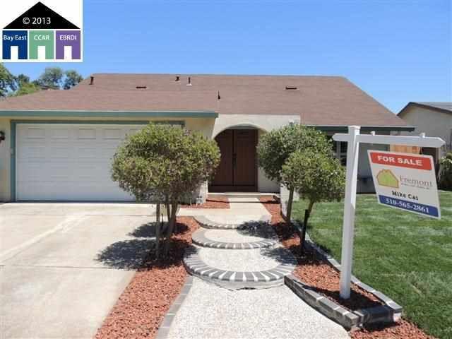 31306 San Andreas Dr, Union City, CA 94587