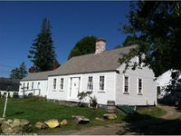 117 Camerons Point Rd, Southport, ME 04576
