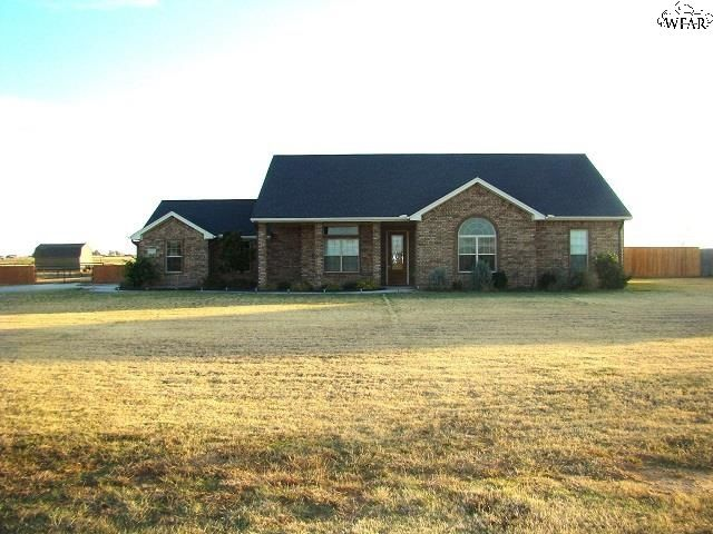 1572 Fm 1177 Wichita Falls Tx 76305 Home For Sale And