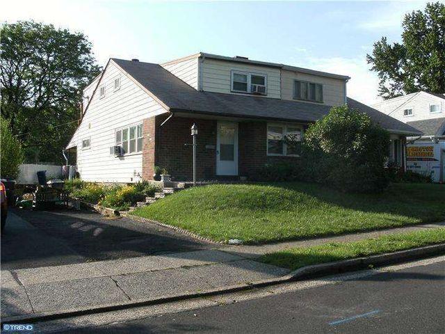 1526 Arline Ave, Abington, PA