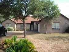 1203 N Andrew Ln, Laredo, TX 78045