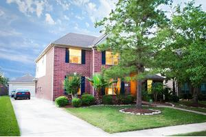 6238 Clear Canyon Dr, Katy, TX 77450