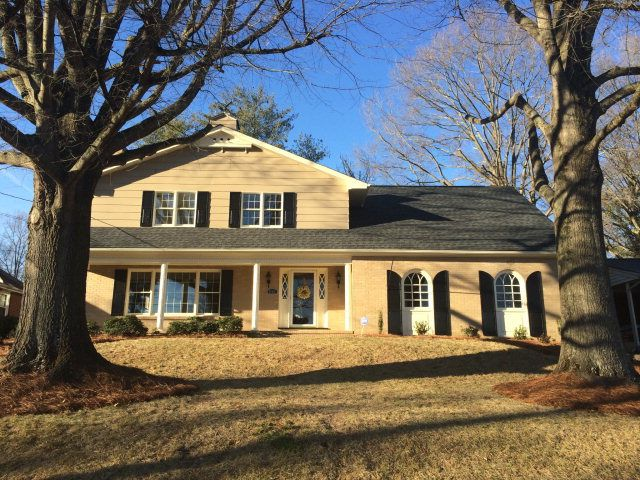 281 Rambler Dr Danville Va 24541 Home For Sale And