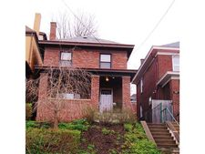 525 Hastings St, Point Breeze, PA 15206