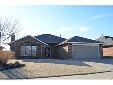 15405 Stone Meadows Dr, Oklahoma City, OK 73170