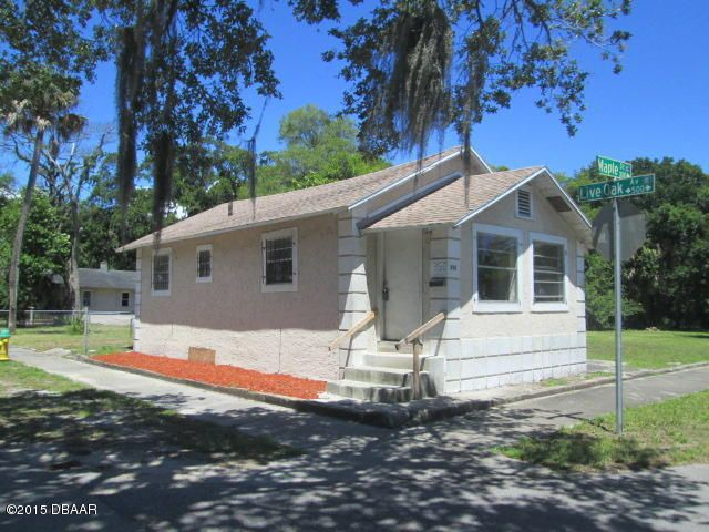 350 maple st daytona beach fl 32114 home for sale and