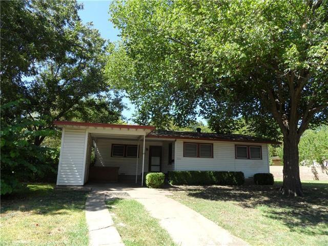 1605 Nash St Garland, TX 75042