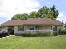 261 Pleasant Hill Glimp Rd, Henning, TN 38041