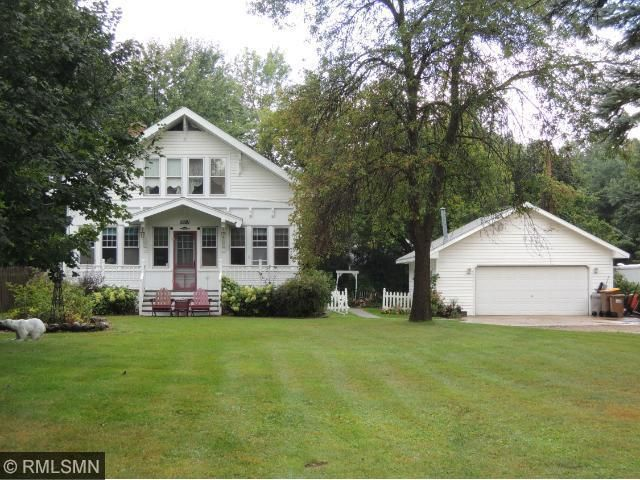 Homes For Sale Bald Eagle Lake Mn