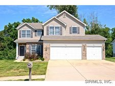15 Broadstone Dr, Fairview Heights, IL 62208