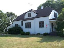 7249 Phenix Main St, Phenix, VA 23959