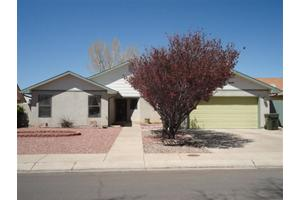 3302 Blue Hill Ave, Gallup, NM 87301
