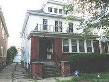 277 Lisbon Ave, Buffalo, NY 14215