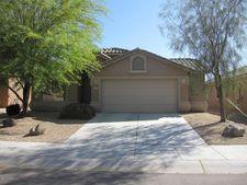 8732 N Moonfire Dr, Tucson, AZ 85743