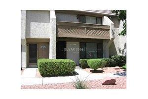 4628 Bountiful Way, Las Vegas, NV 89121