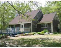 30 Shadbush Holw, Chilmark, MA 02535