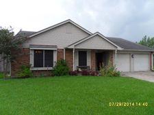 10924 Rosewood Ct, La Porte, TX 77571