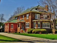 10144 S Hoyne Ave, Chicago, IL 60643