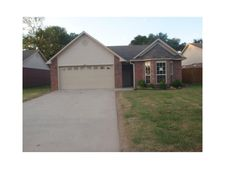 4315 Johnson St, Fort Smith, AR 72904