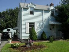 228 Erskine Ave, Youngstown, OH 44512