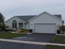 2664 Chapel Creek Dr, Lambertville, MI 48144