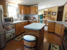 1295 Campground Rd, Waterloo, OH 45688