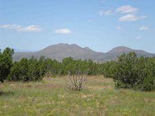 65 Grenfell Ranch Rd, Santa Fe, NM 87010