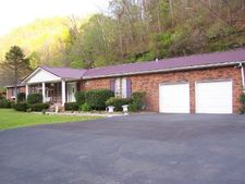 1131 Left Fork Of Long Frk, Virgie, KY 41572