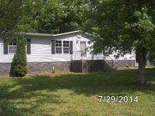 987 Snow Hill Rd, Galax, VA 24333