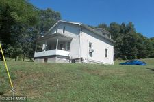 1005 Frankfort Hwy, Wiley Ford, WV 26767