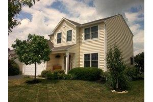 9345 Magnolia St, Orient, OH 43146