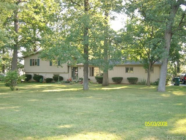 2290 Oak Grove Rd Howell Mi 48855 Home For Sale And