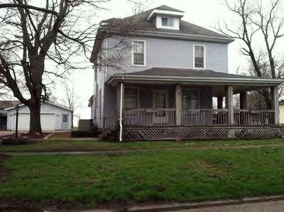 Old Homes Of Piatt County Illinois