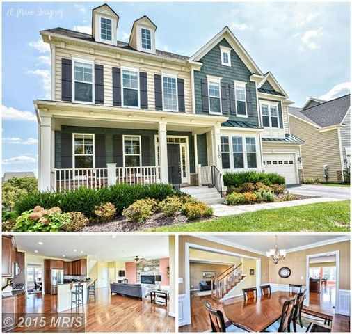 1400 Hope Farm Ct Brunswick Md 21716 Home For Sale And
