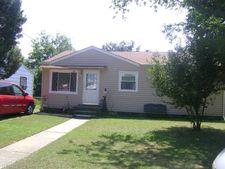 3725 Amherst St, Norfolk, VA 23513